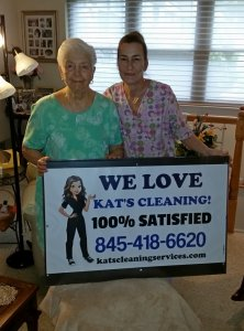We love Kat's Cleaning 1 | Kat's Cleaning Services | House Cleaning In Manchester NJ And Surrounding Areas