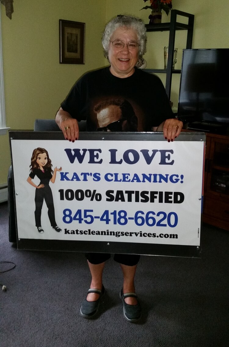 We Love Kat's Cleaning 10 | Kat's Cleaning Services | House Cleaning In Manchester NJ And Surrounding Areas
