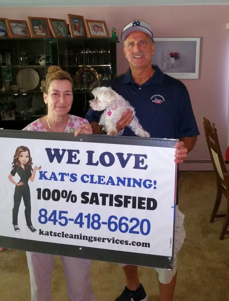 We Love Kat's Cleaning 9 | Kat's Cleaning Services | House Cleaning In Manchester NJ And Surrounding Areas