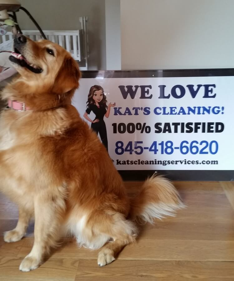 We Love Kat's Cleaning 6 | Kat's Cleaning Services | House Cleaning In Manchester NJ And Surrounding Areas