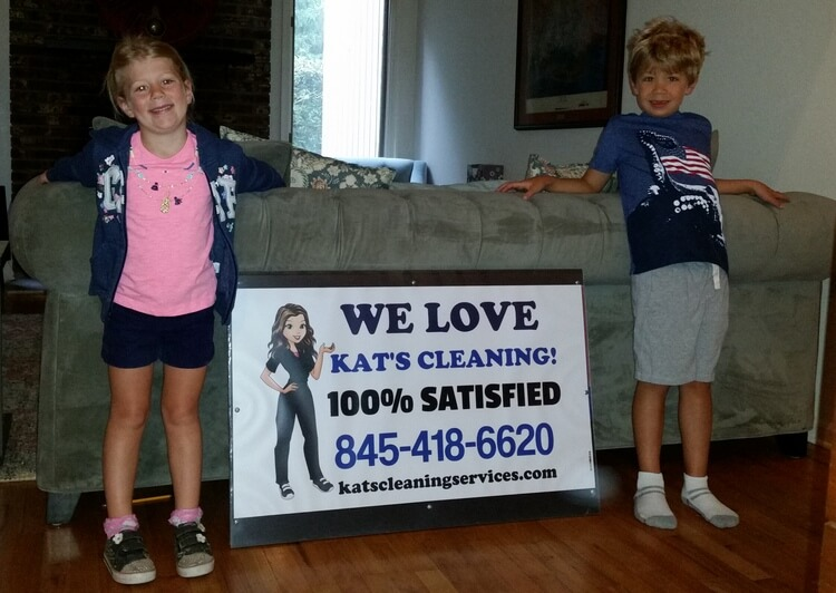 We Love Kat's Cleaning 5 | Kat's Cleaning Services | House Cleaning In Manchester NJ And Surrounding Areas