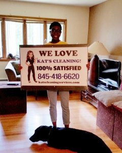We Love Kat's Cleaning 3 | Kat's Cleaning Services | House Cleaning In Manchester NJ And Surrounding Areas