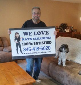 We Love Kat's Cleaning 2 | Kat's Cleaning Services | House Cleaning In Manchester NJ And Surrounding Areas