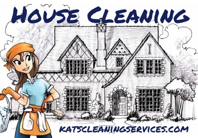Kat's Cleaning Services Manchester NJ | House Cleaning