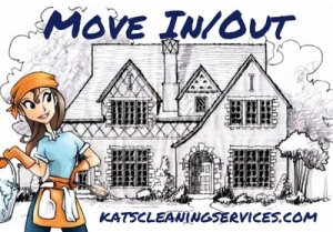 Kat's Cleaning Manchester NJ - Move In Move Out